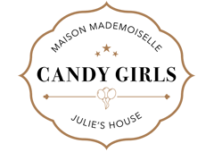 Logo candy girls