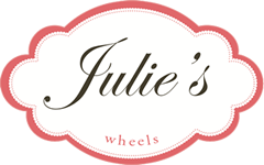 Logo wheels