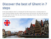The best of Ghent